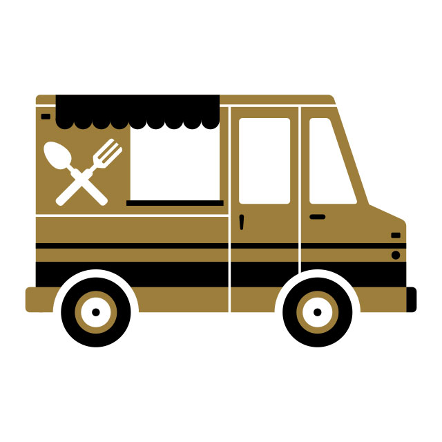 foodtruck icon